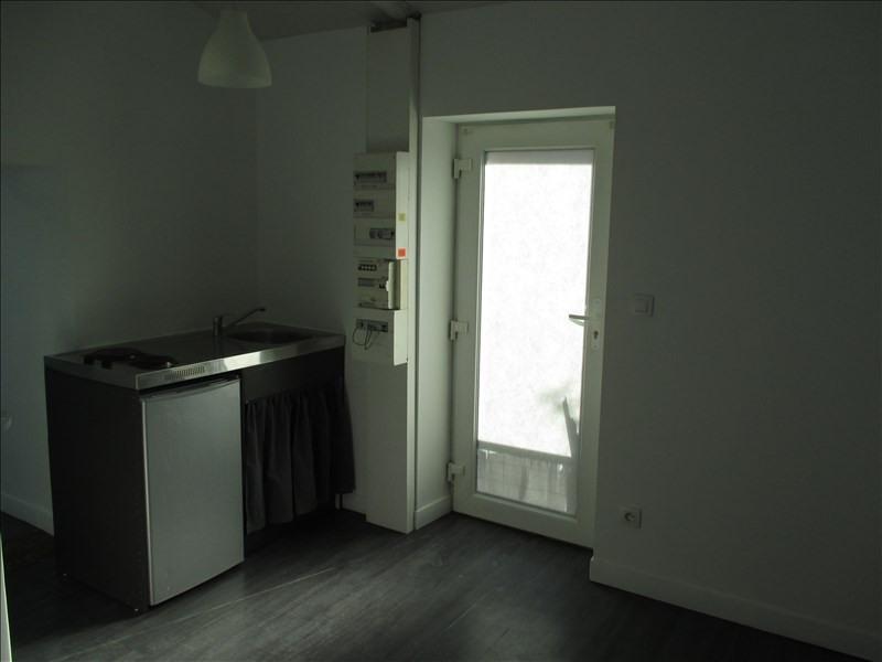 Affitto appartamento Valence 395€ CC - Fotografia 5