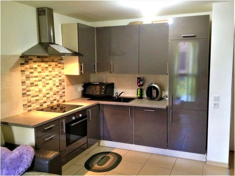 Vente appartement Ris orangis 240000€ - Photo 2