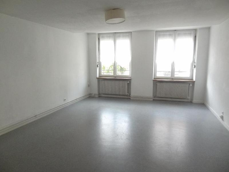 Verhuren  appartement Strasbourg 520€ CC - Foto 3