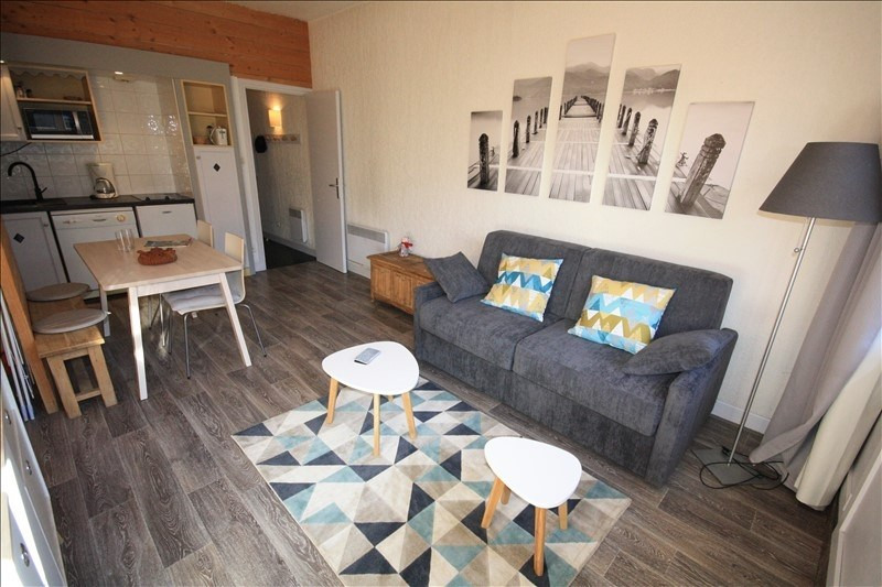 Vente appartement St lary soulan 65000€ - Photo 2