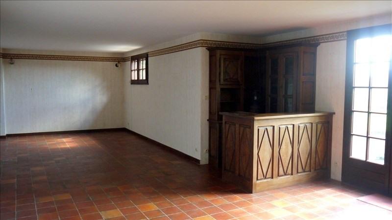 Vendita casa Lamarche sur saone 174000€ - Fotografia 5