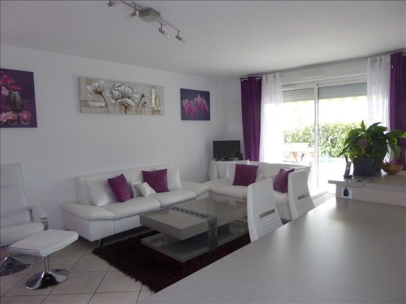 Vendita appartamento Cessy 630000€ - Fotografia 2