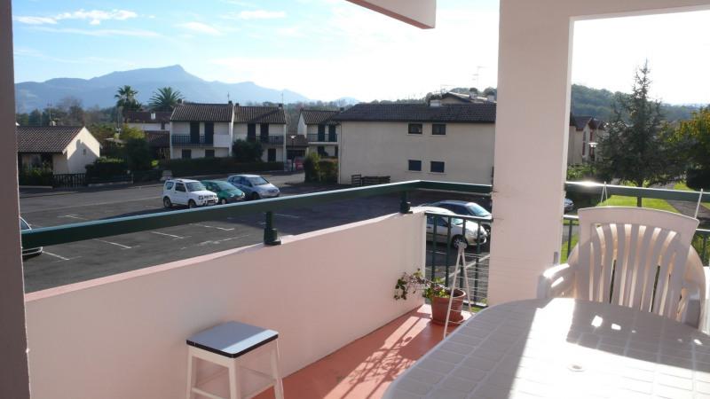 Rental apartment Saint-jean-de-luz 552€ CC - Picture 1