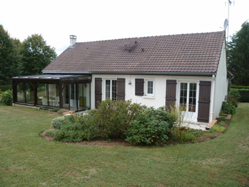 Sale house / villa Crecy la chapelle 312000€ - Picture 2