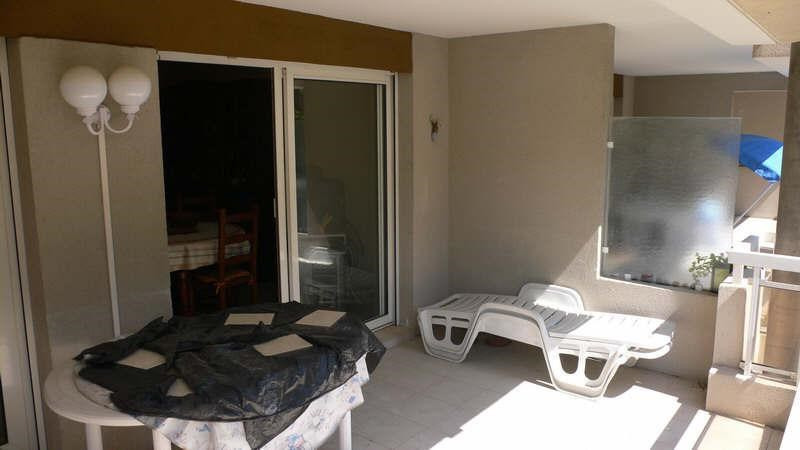 Sale apartment Golfe juan 211 000€ - Picture 2