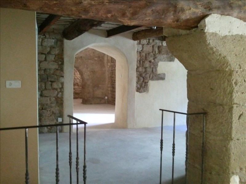 Vente maison / villa Beaumes de venise 186000€ - Photo 6