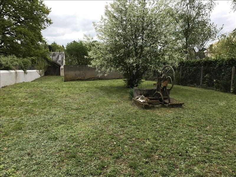 Sale house / villa Blois 159500€ - Picture 6