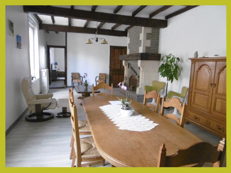 Vente maison / villa Annoeullin 203900€ - Photo 1