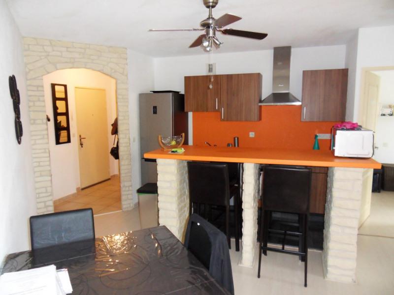 Sale apartment Althen des paluds 117000€ - Picture 3