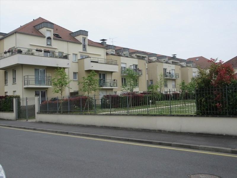 Rental apartment Meaux 725€ CC - Picture 1