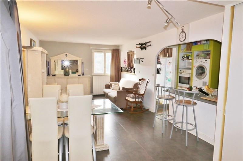 Vente appartement Nice 253 000€ - Photo 3