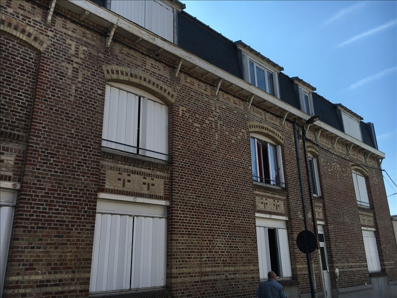 Investment property building St quentin 473000€ - Picture 1
