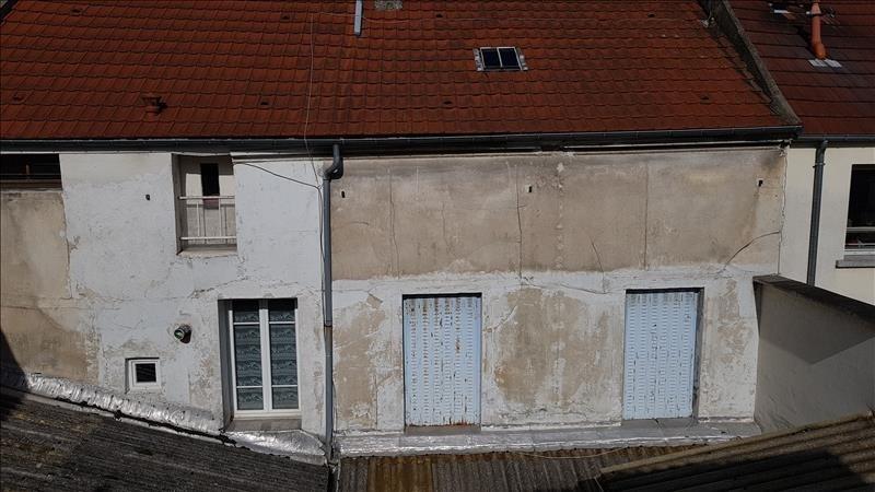 Vente maison / villa Bagnolet 770000€ - Photo 1
