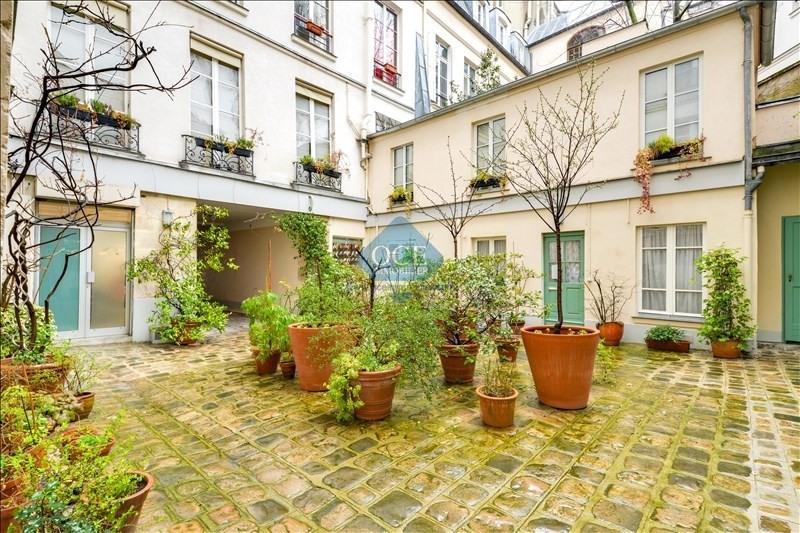 Vente bureau Paris 3ème 890000€ - Photo 5
