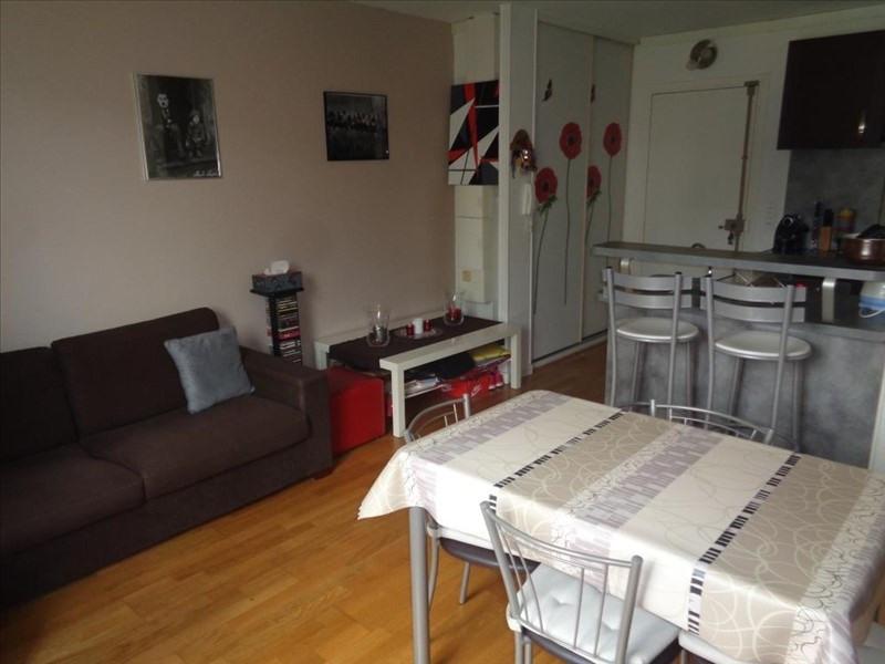 Sale apartment Bois le roi 165000€ - Picture 3
