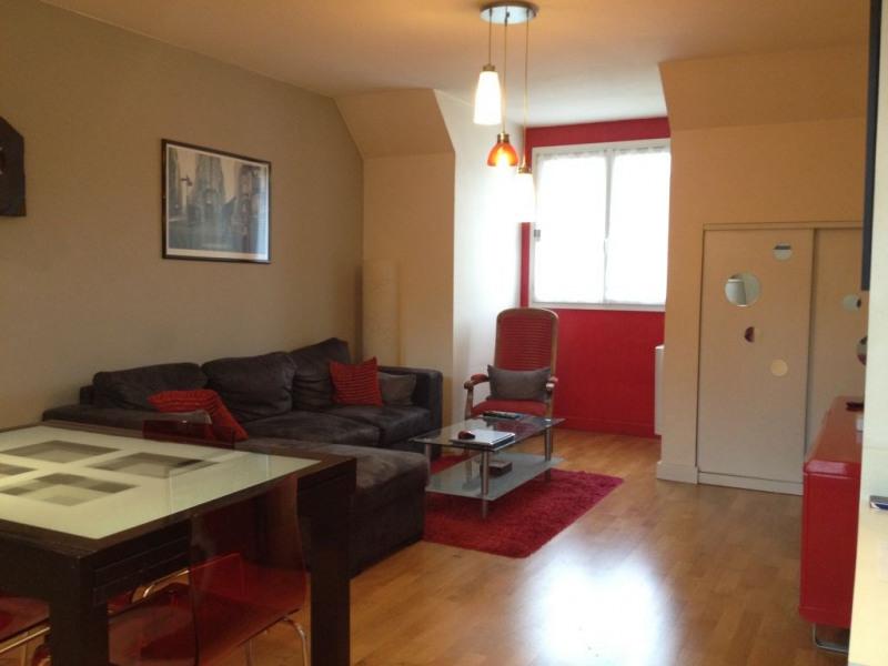 Vente appartement Beauvais 168000€ - Photo 2
