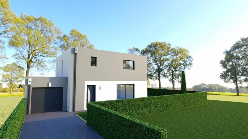 Maison  5 pièces + Terrain 360 m² Savigny-sur-Orge par MAISONS BERVAL