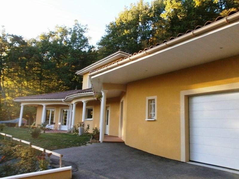 Venta  casa St georges d esperanche 430000€ - Fotografía 2