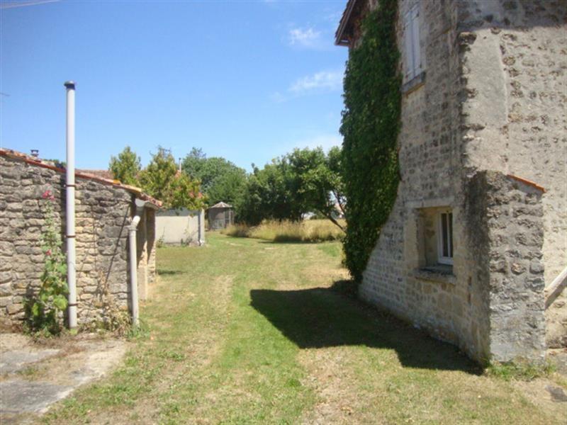 Vente maison / villa Saint-jean-d'angély 192920€ - Photo 10
