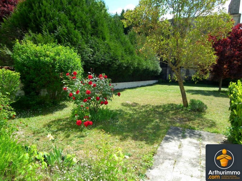 Sale house / villa Matha 211000€ - Picture 10