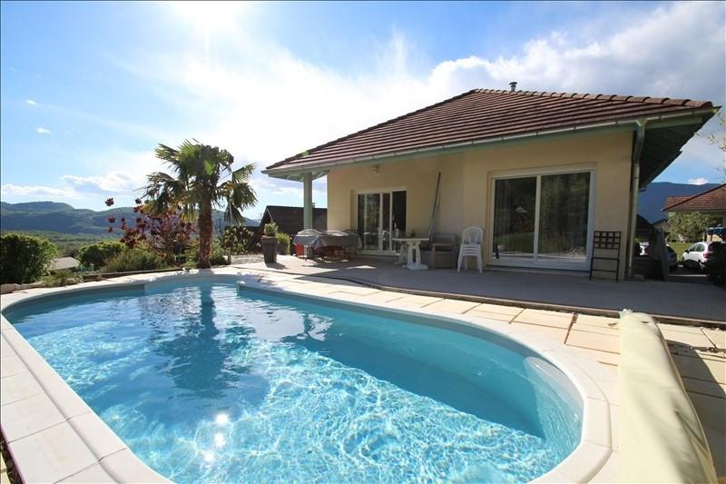 Vente maison / villa Aix les bains 329000€ - Photo 1