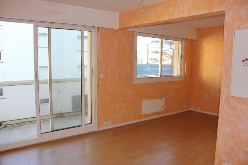 Producto de inversión  apartamento Le touquet paris plage 85000€ - Fotografía 2