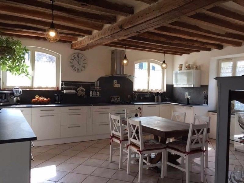 Vente de prestige maison / villa Orgeval 595000€ - Photo 17