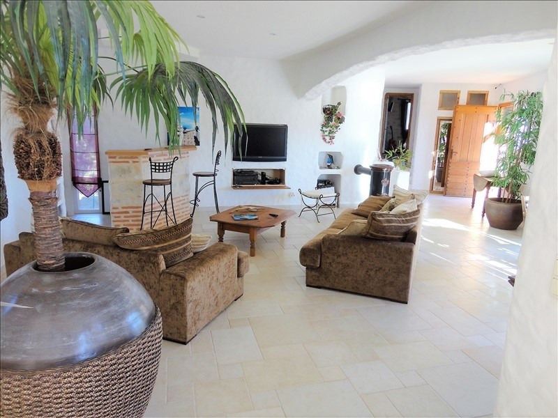 Deluxe sale house / villa Vives 605 000€ - Picture 8