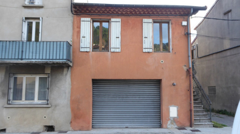 Vente maison / villa Labégude 86000€ - Photo 1
