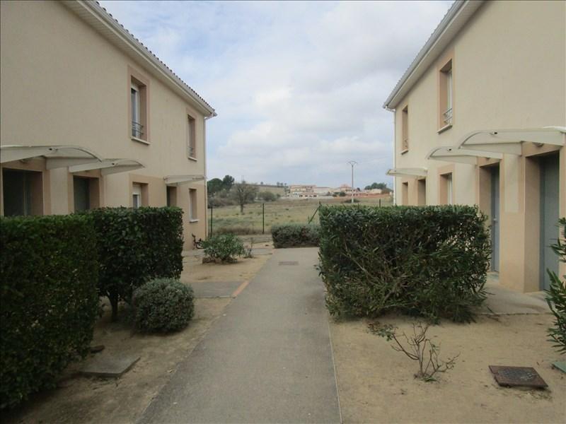 Vente maison / villa Carcassonne 85000€ - Photo 1