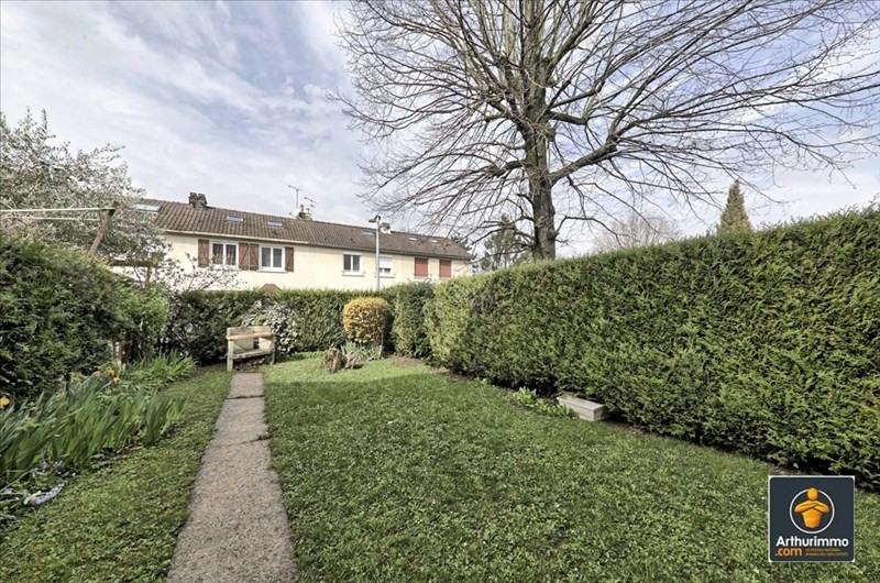 Sale house / villa Valenton 243000€ - Picture 1