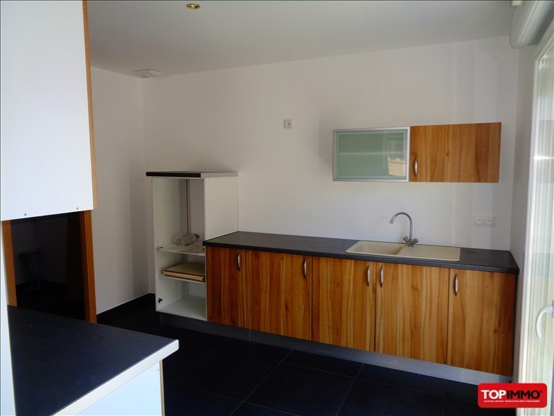 Rental apartment Domptail 560€ CC - Picture 3