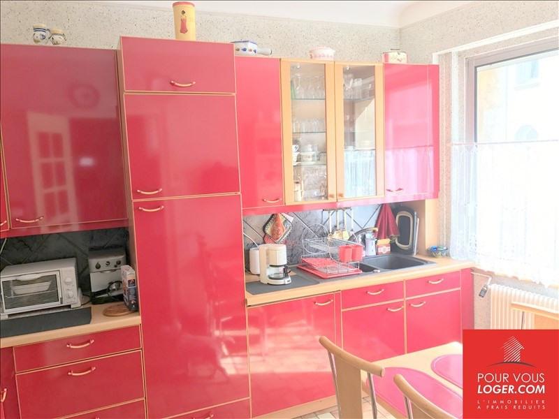 Sale house / villa Le portel 125990€ - Picture 3