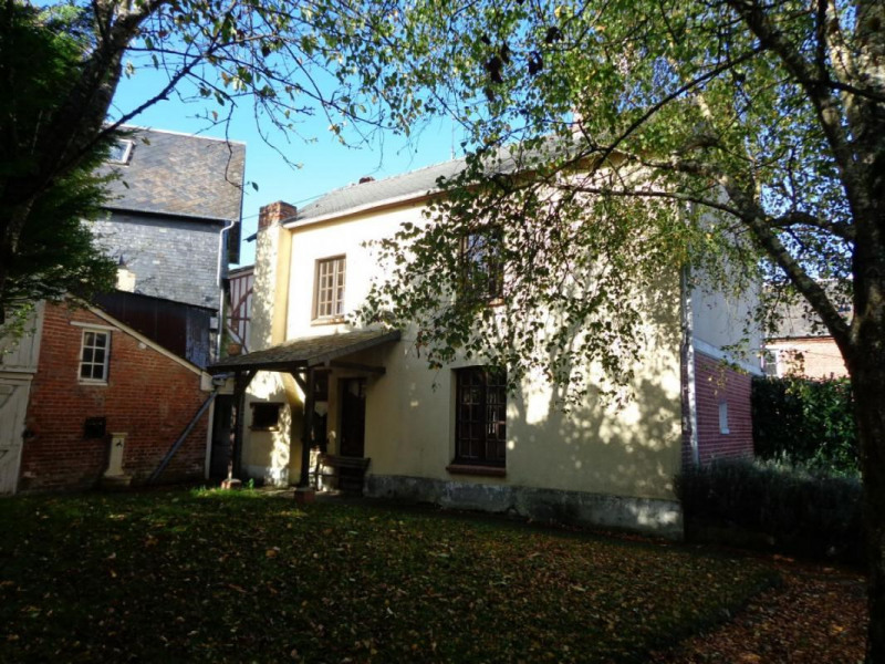 Vente maison / villa Lisieux 117 000€ - Photo 1