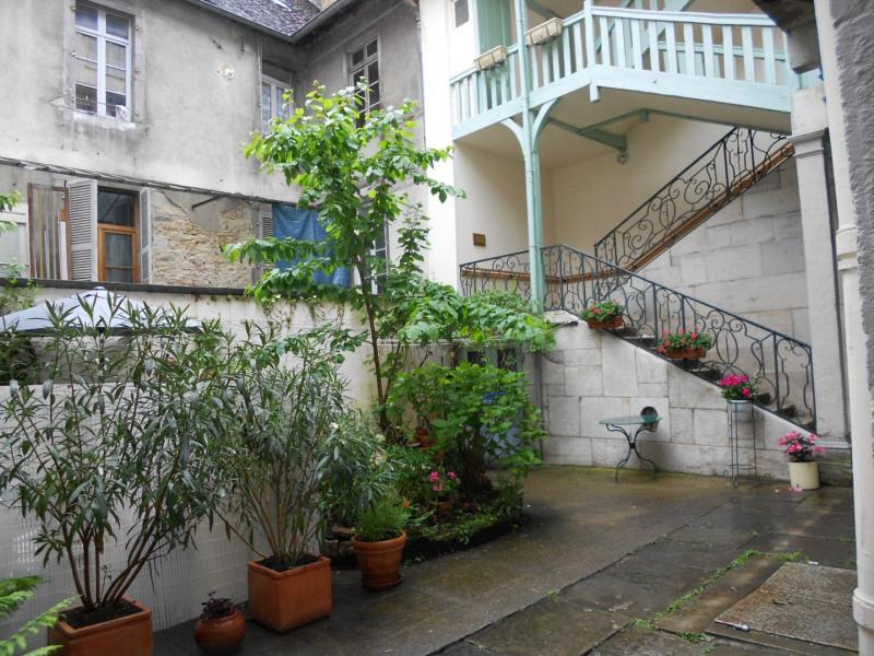 Vente appartement Lons-le-saunier 200000€ - Photo 2