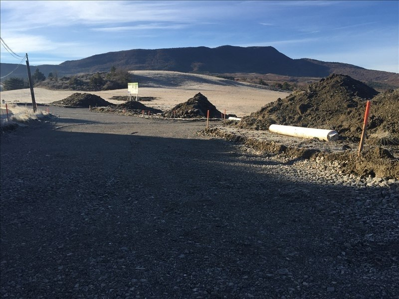 Vente terrain Nyons 55000€ - Photo 5