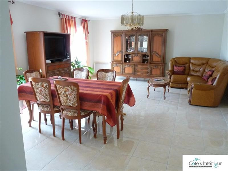 Sale house / villa Poiroux 238 000€ - Picture 3