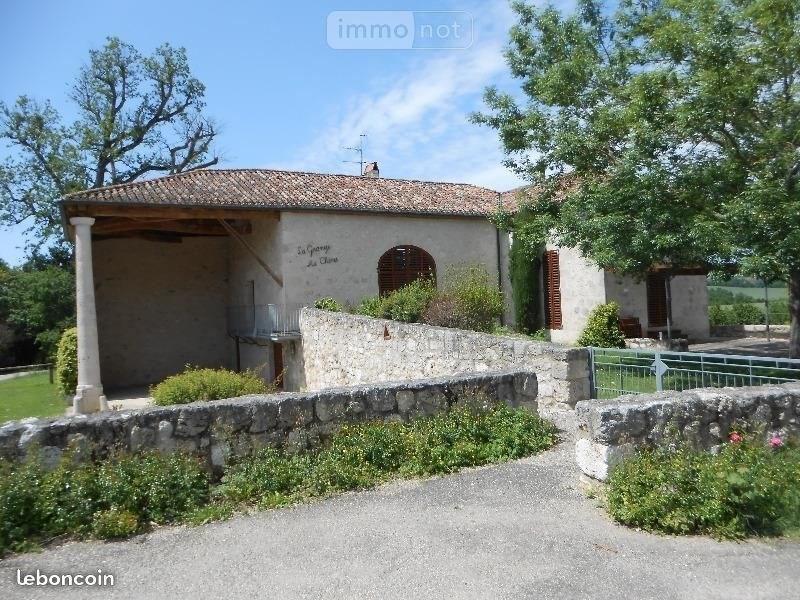 Deluxe sale house / villa Valence d agen 420000€ - Picture 1