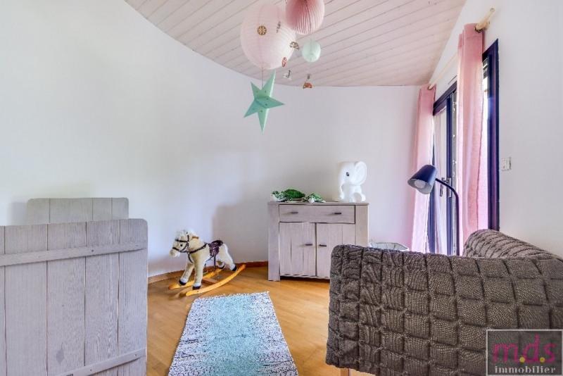 Vente de prestige maison / villa Montrabe proximite 736000€ - Photo 14