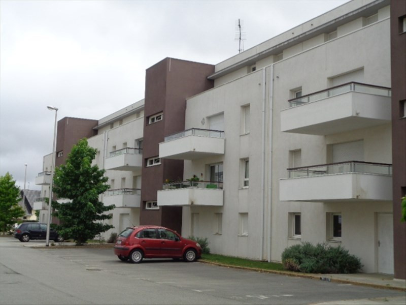 Vente appartement Sene 99000€ - Photo 2