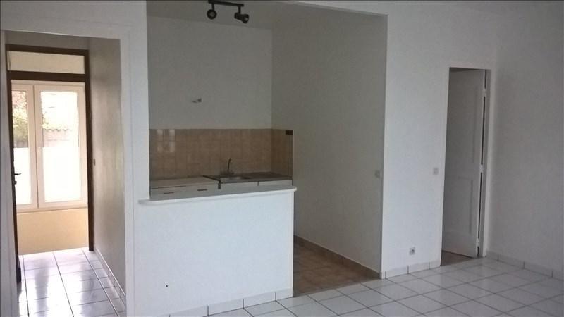 Vente appartement Villejuif 182500€ - Photo 1