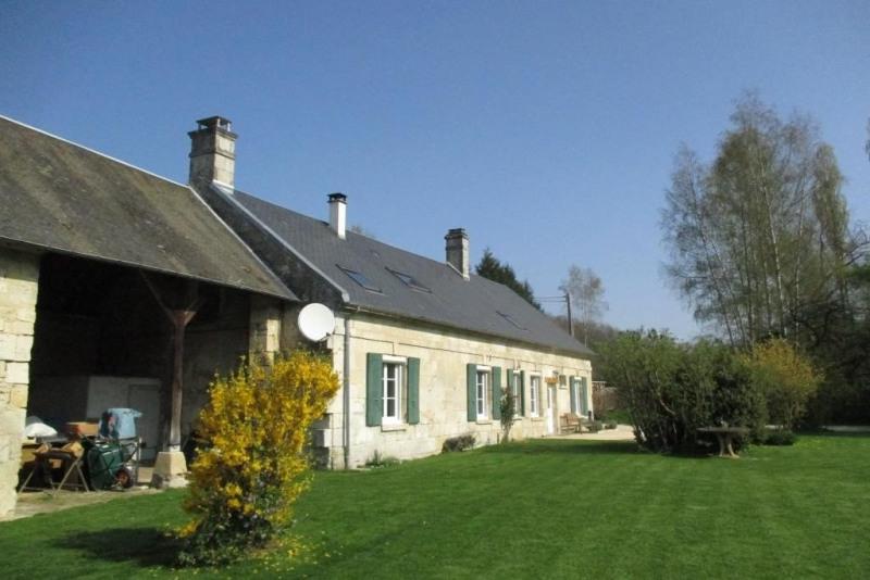 Sale house / villa Villers cotterets 315000€ - Picture 1