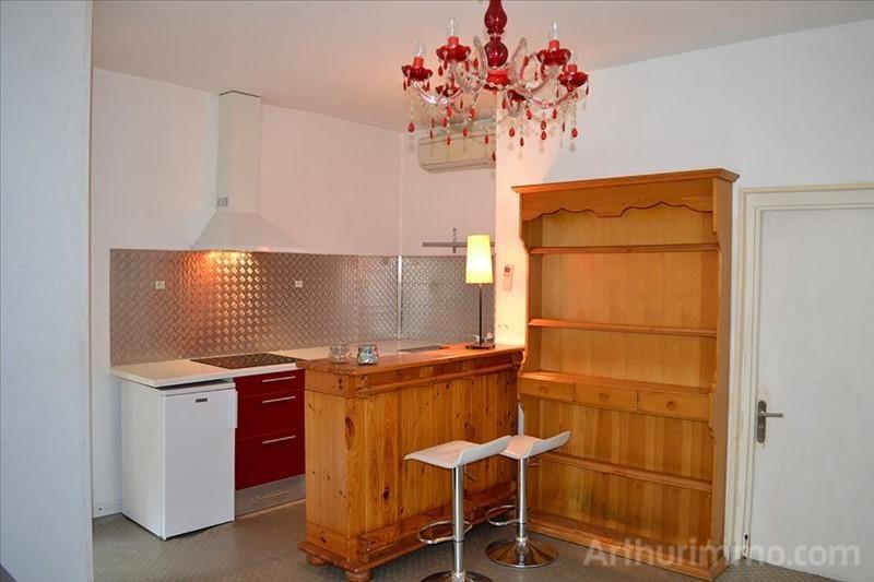 Produit d'investissement appartement Montpellier 119500€ - Photo 1