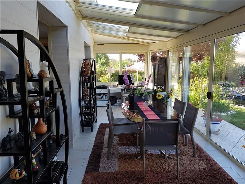 Vente maison / villa St brevin les pins 380224€ - Photo 4