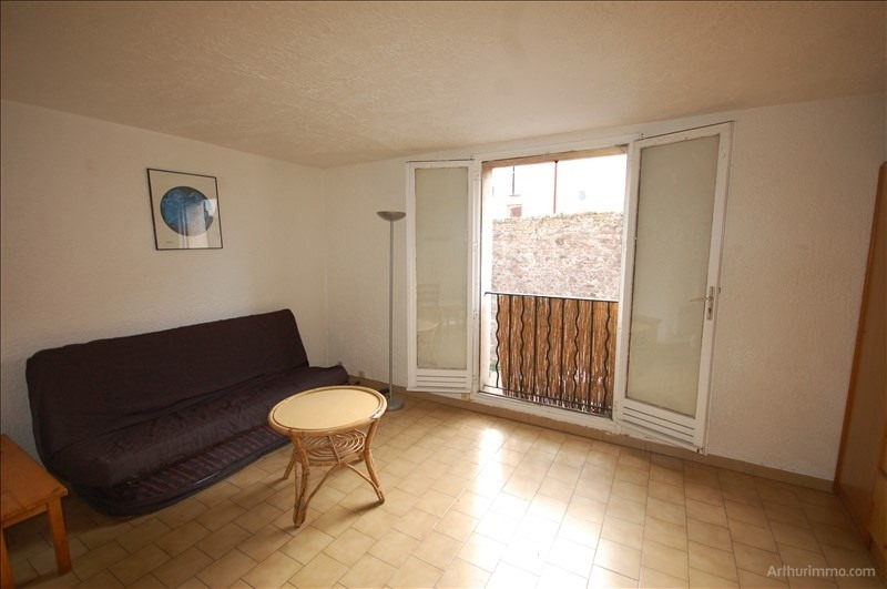 Sale apartment Frejus 69 000€ - Picture 1