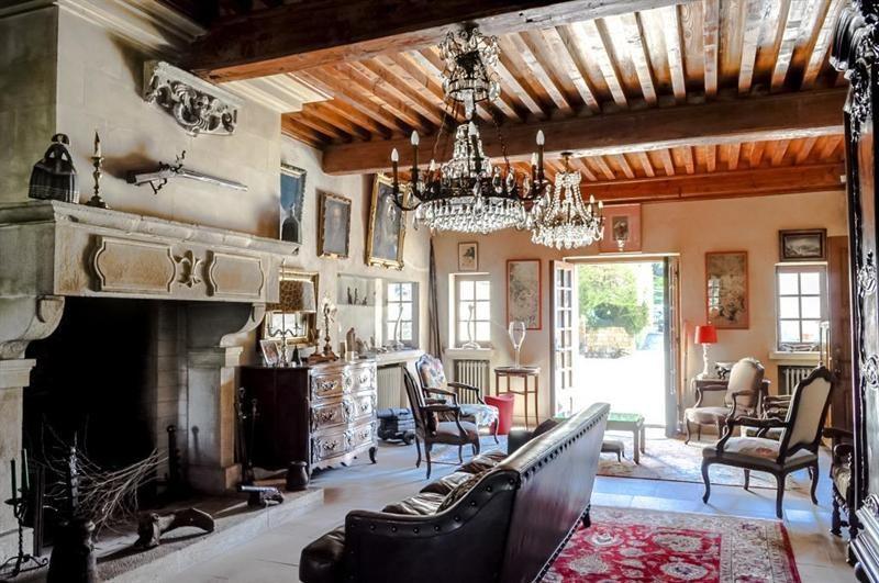 Vente de prestige château Caluire et cuire 1795000€ - Photo 3