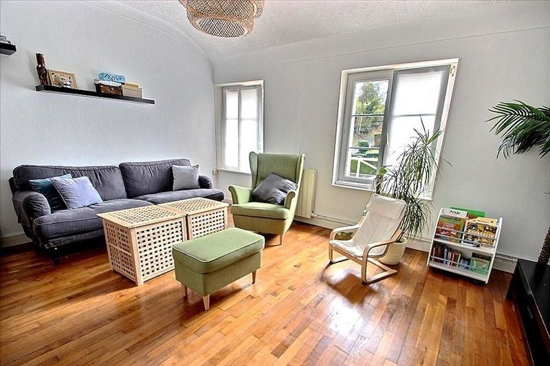 Vente appartement Thionville 179000€ - Photo 1