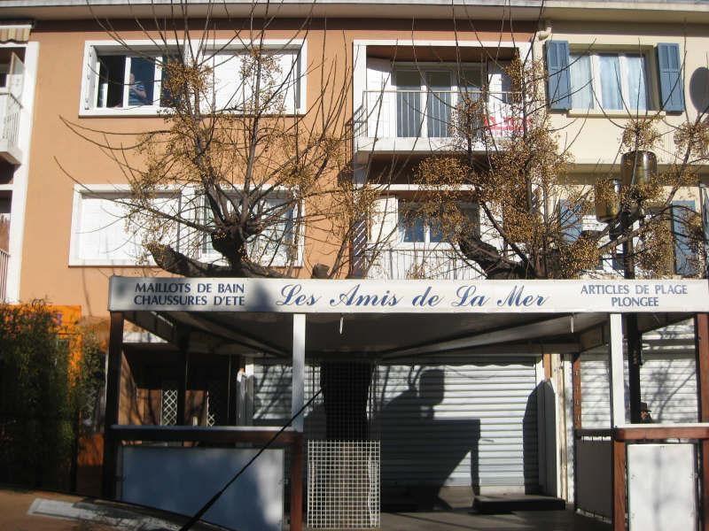 Rental apartment Carqueiranne 630€ CC - Picture 4