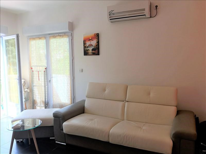Vente appartement Menton 152 250€ - Photo 6