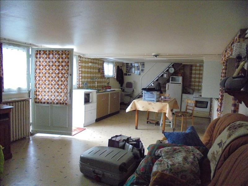 Sale house / villa Bonny sur loire 109000€ - Picture 7